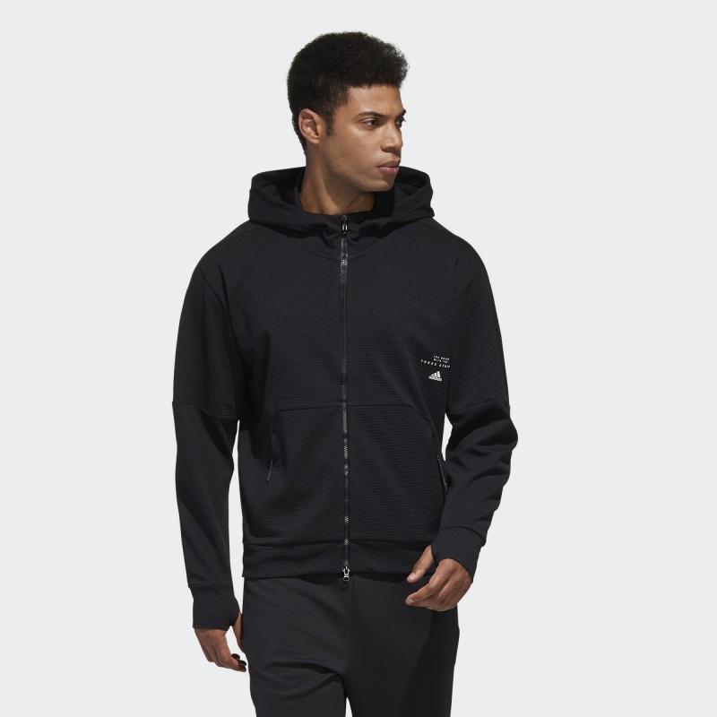 Толстовка мужская Adidas MUST HAVES AEROREADY GE0373