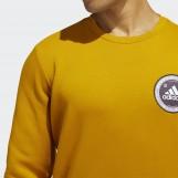ДЖЕМПЕР мужской adidas COLLEGIATE CLASH GRAPHIC GE5524