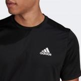 Футболка мужская  Adidas Designed To Move Sport Tee GM2090