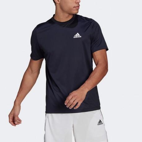 Футболка мужская  Adidas Designed To Move Sport Tee GM2097