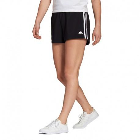 Шорты женские  Adidas W 3S Wv Sho  GM5549