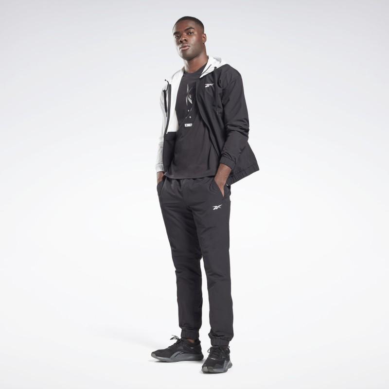 Спортивный костюм мужской Reebok Woven GJ6337