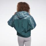 Куртка женская Reebok Shiny Woven GP1265