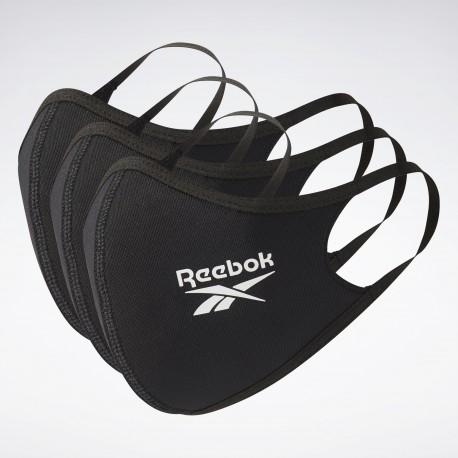 Маски для лица Reebok M/L - 3 штуки H18222