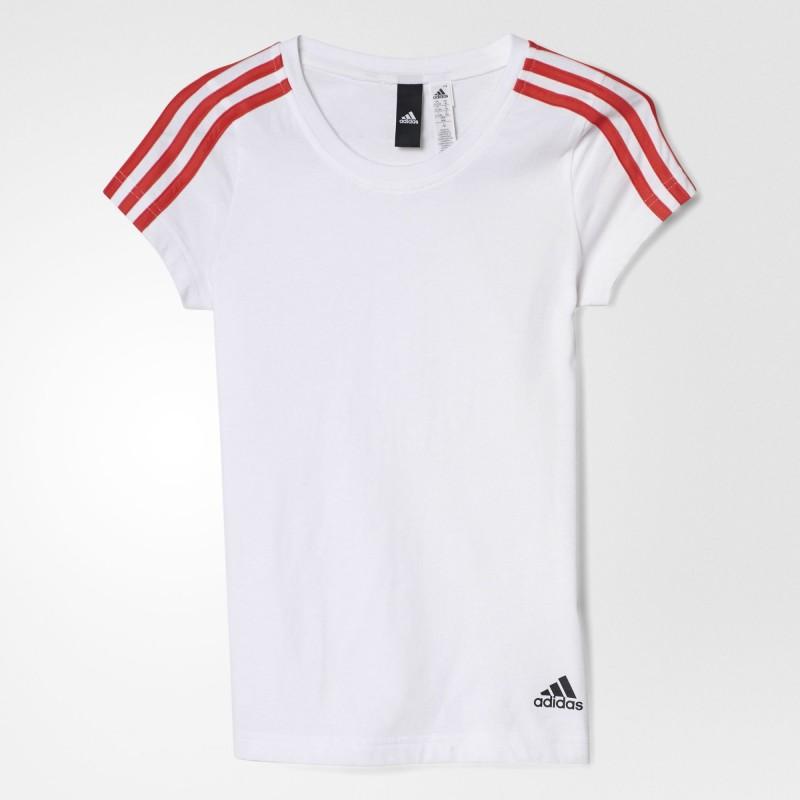 Футболка детская  Adidas YG 3S TEE BP8619