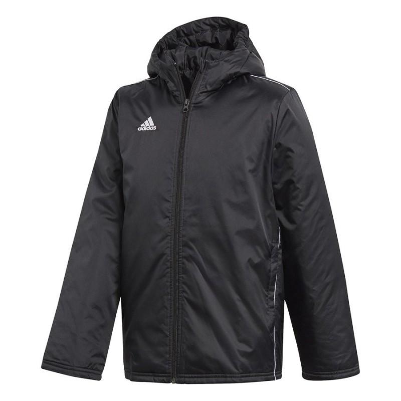 Куртка Adidas CORE 18 STADIUM JACKET JUNIOR CE9058