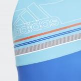 Купальник детский Adidas Badge of Sport Kids CV4660