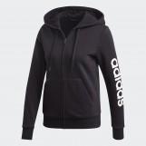Толстовка женская Adidas Essentials Linear DP2417