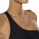 Купальник женский Reebok Swimwear One Shoulder DU4002