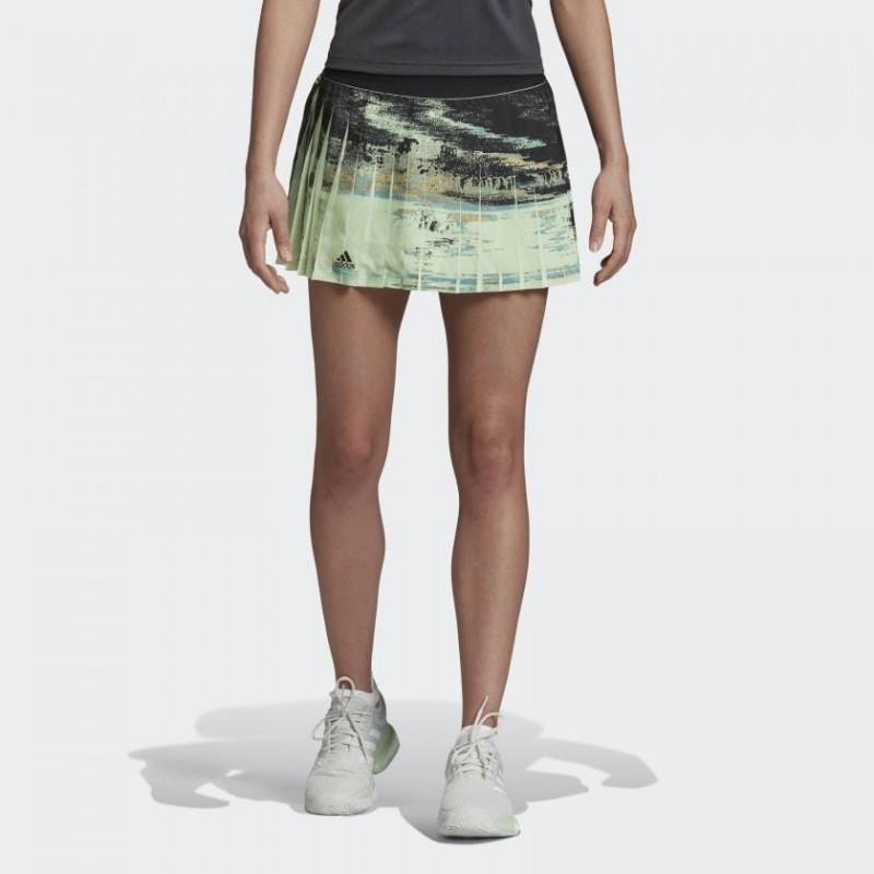 Юбка женская Adidas NY Skirt DZ6235