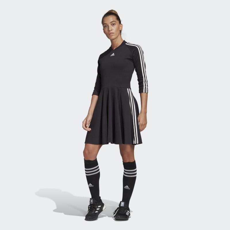 Платье  Adidas Performance 3-Stripes FL6901