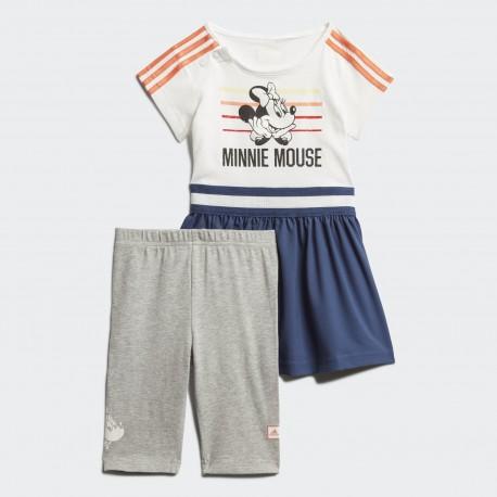Детский комплект Adidas Performance Minnie Mouse FM2862