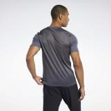Футболка мужская Workout Ready Polyester Tech  FP9098