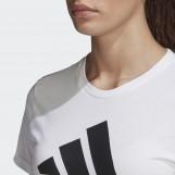Футболка женская Adidas Must Haves FQ3238