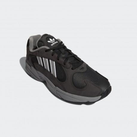 Кроссовки мужские Adidas Originals  Yung-1 FV9142