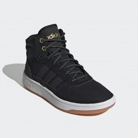 Ботинки детские Adidas BLIZZARE  FW3943