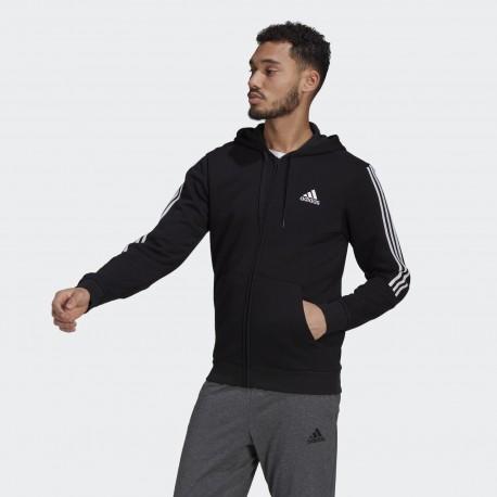 Худи Adidas Essentials Cut 3-Stripes GK9585