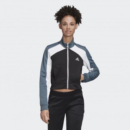 Олимпийка женская Adidas Performance TRACKTOP W  GG6719
