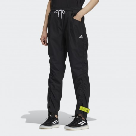 Брюки женские Adidas Performance Tech Woven GM0700