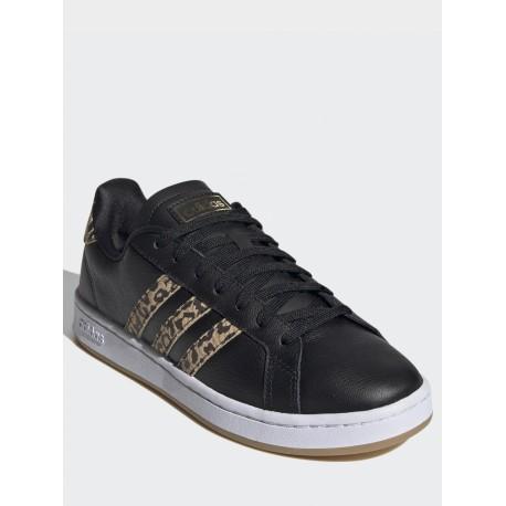 Кеды женские Adidas GRAND COURT FY8950