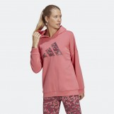 Худи женское adidas Sportswear Oversize GP7354