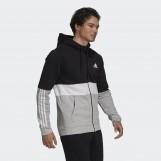 Толстовка мужская Addas Essentials Fleece GV5244