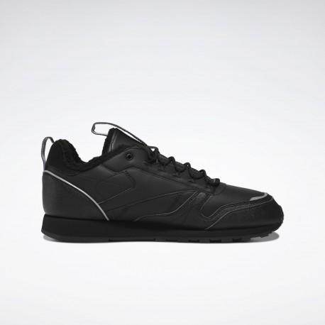 Кроссовки мужские  Reebok Classic Leather FZ1188
