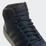 Кроссовки высокие мужские Adidas Hoops 2.0 Mid GZ7939