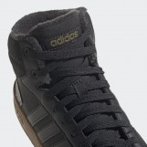 Кроссовки высокие женские Adidas Hoops 2.0 Mid GZ8040