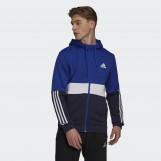 Толстовка мужская  Adidas Essentials Fleece H14645