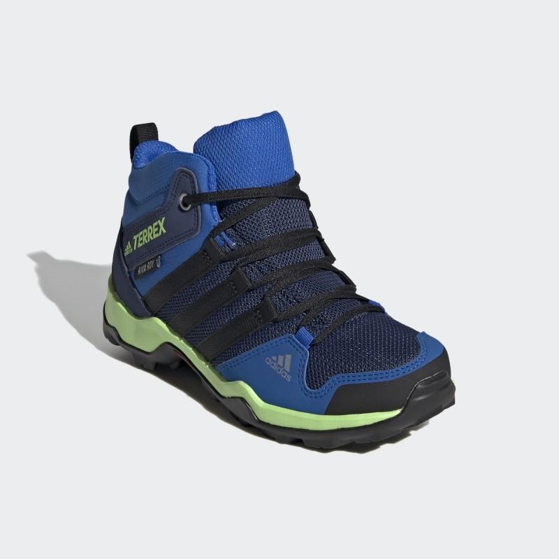 Ботинки детские  Adidas Terrex CLIMAPROOF MID  EF2246