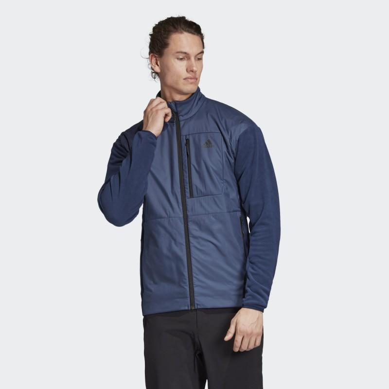 Толстовка мужская  Adidas Windfleece EH8702