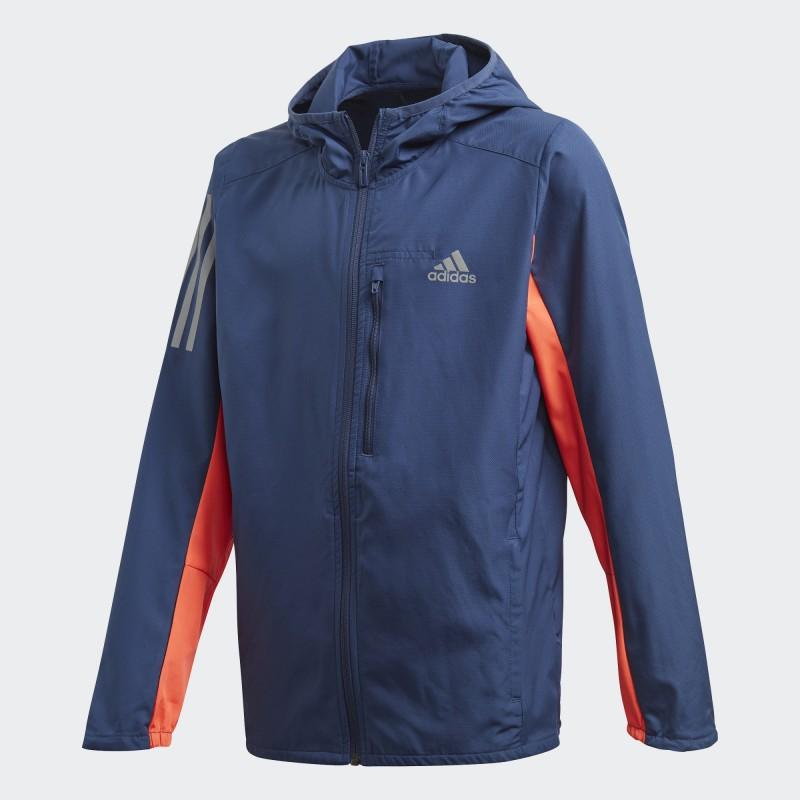 Ветровка детская Adidas Own the Run FK9514