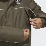 Пуховик мужской Adidas Originals Logo FL1418