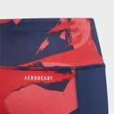 Леггинсы детские Adidas Allover Print  FM5804