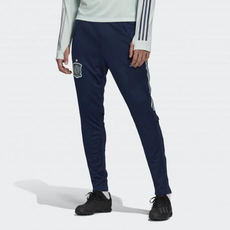 Футбольные штаны Adidas Spain Training Pants FI6286