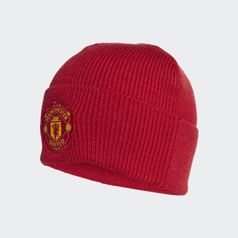 Шапка Adidas Manchester United Beanie FS0146