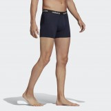 Мужские плавки боксеры Adidas Logo Briefs 3P FS8394