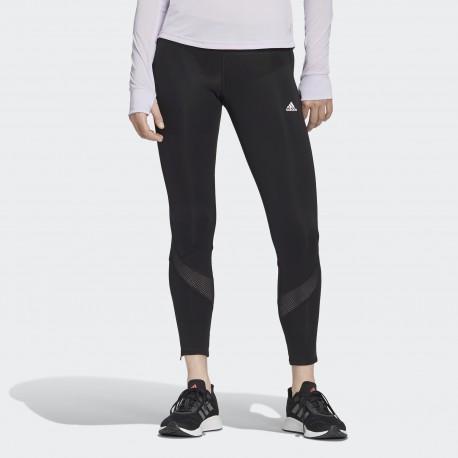Леггинсы женские для бега Adidas Own the Run FS9832