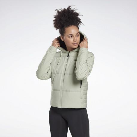 Куртка женская  Reebok Outerwear Core FU1678