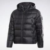 Пуховик мужской Reebok  Outerwear Core FU1688