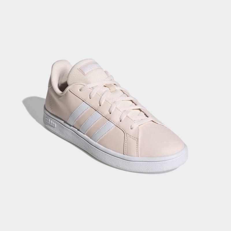 Кроссовки женские  Adidas Grand Court Base FW0809