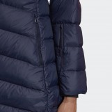 Пуховик женский Adidas W Cw Nuvic Jkt  DZ1500