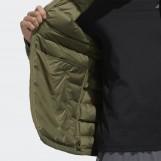Пуховик мужской Adidas Climawarm Hoodi EH4012