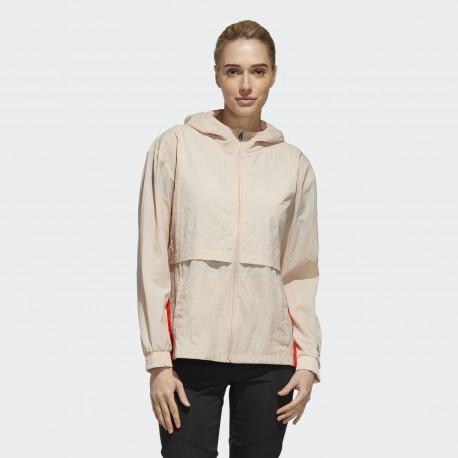 Ветровка женская  Adidas Windbreaker Jacket GH4461