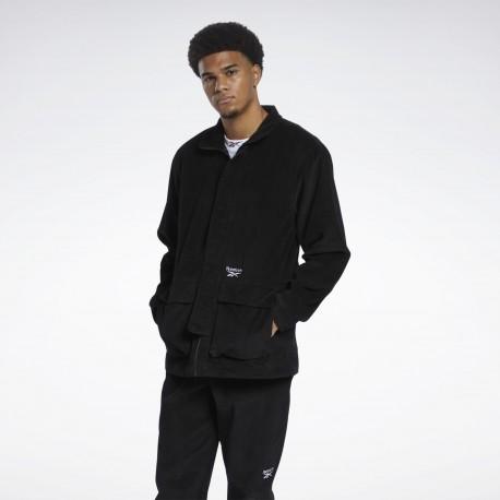 Куртка мужская Reebok Classics Corduroy GJ5893