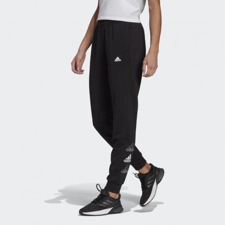 Брюки женские Adidas  Logo GL1408