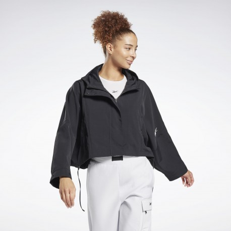 Куртка женская Reebok  Layering Woven GL2594