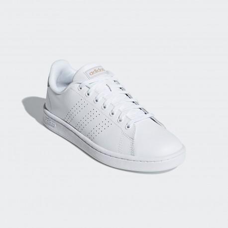 Кроссовки женские  Adidas Advantage F36223